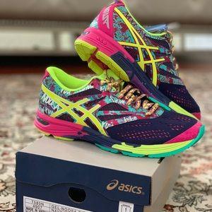 ASICS women's gel sneakers